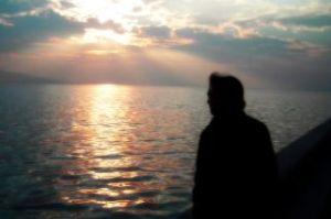 silouette_ocean_horizon