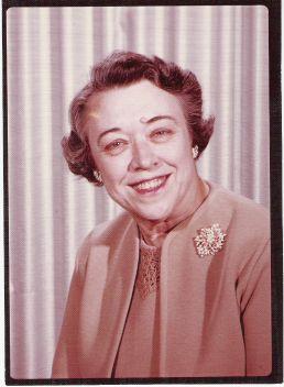 Juanita R. Davis
