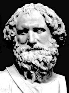 Archimedes of Syracuse - Greek Mathematician