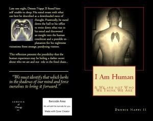 Final Cover I Am Human
