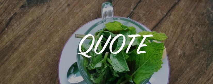 Encouraging Life Quote – ToQuit
