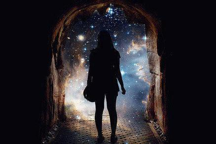 Abundant Universe Affirmation