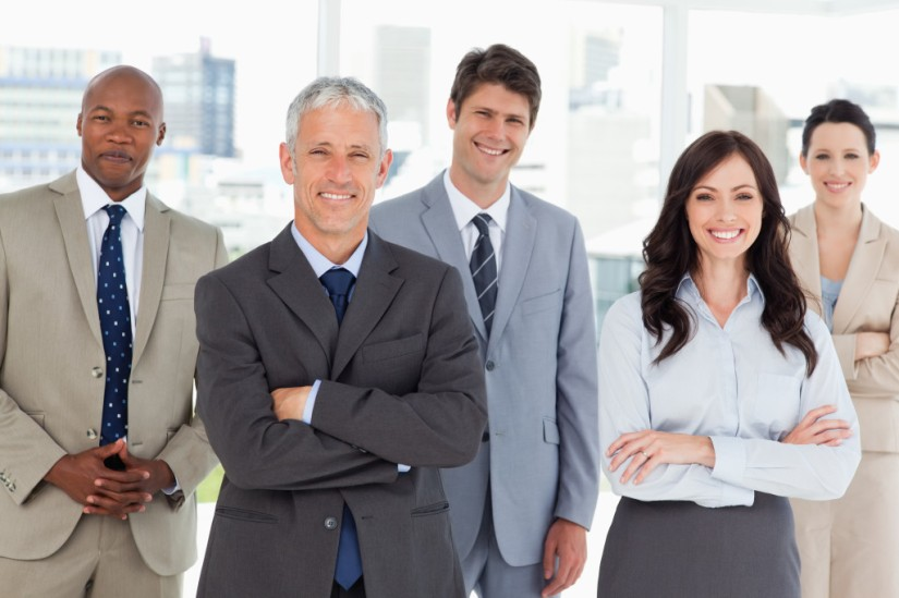 Why Great Salespeople Aren't Always Great SalesManagers