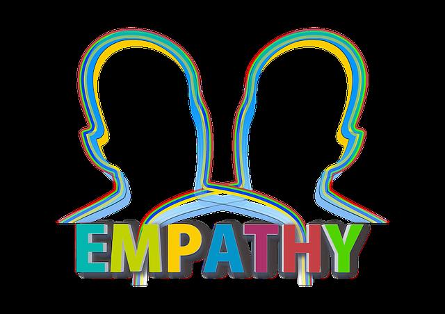 Empathy Must Inform Our CulturalDialogue