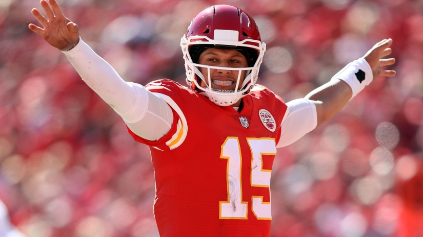 I'm Inspired Today By…The Kansas CityChiefs