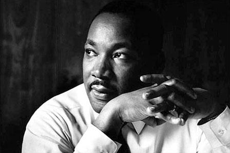 We Still Have a Dream: MLK's 90thBirthday