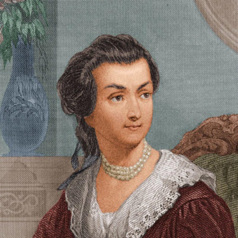 Abigail Adams: Motivational Quotes