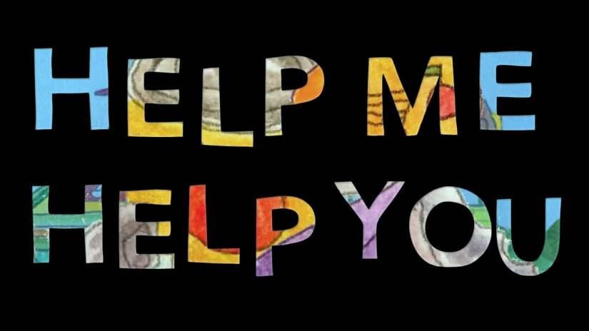 Help Me HelpYou