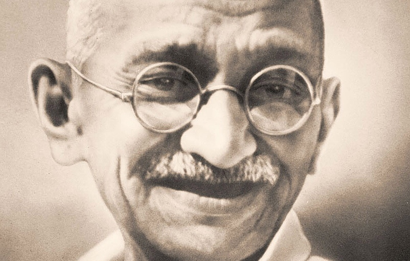Seven Inspiring Change Quotes by Mahatma Gandhi
