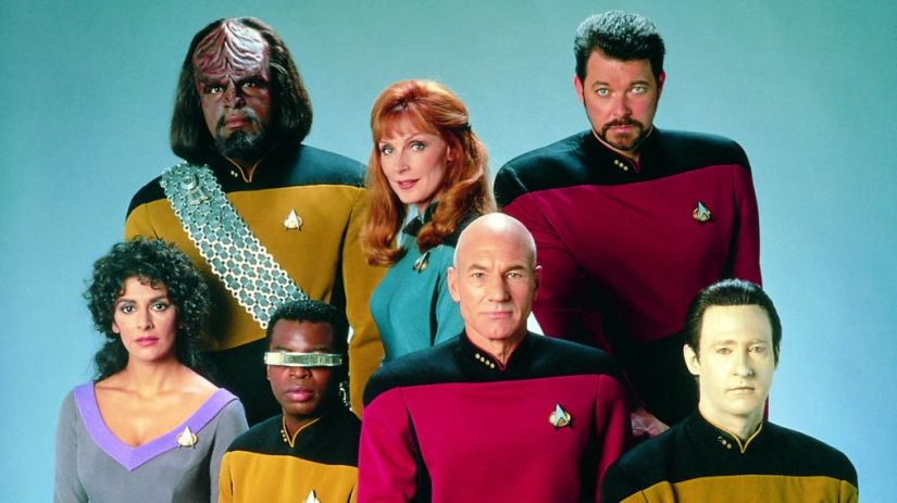 6 Star Trek: The Next Generation Quotes That Inspire