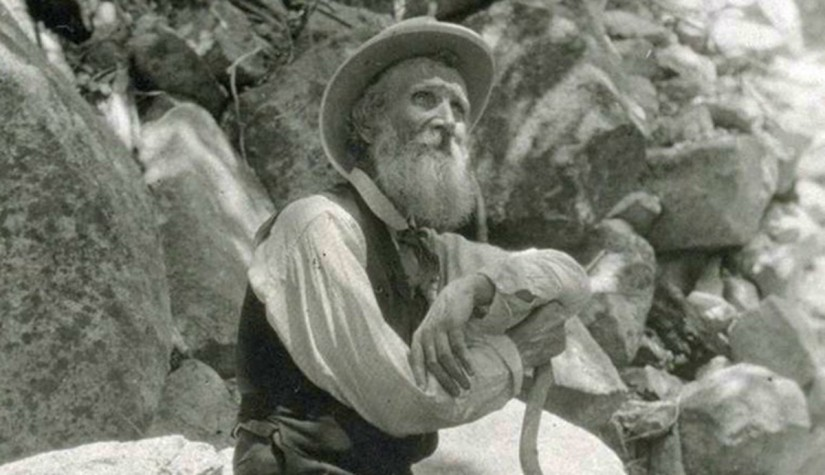 """5 Inspiring Quotes by John Muir – """"The Father of NationalParks"""""""