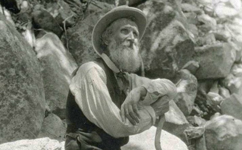 "5 Inspiring Quotes by John Muir – ""The Father of National Parks"""