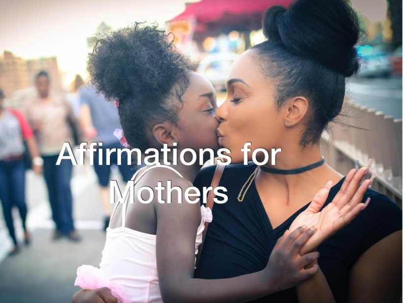 Mother Affirmations