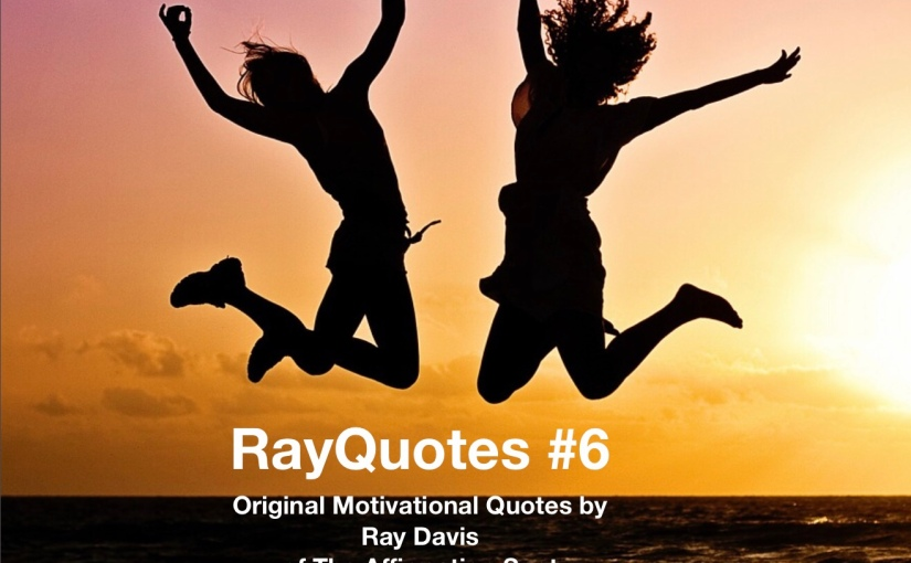 Rayquotes #6