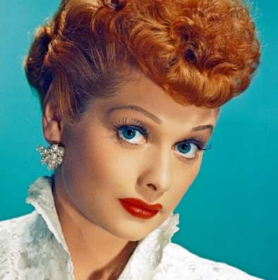 5 Motivational Quotes by the Timeless Lucille Ball