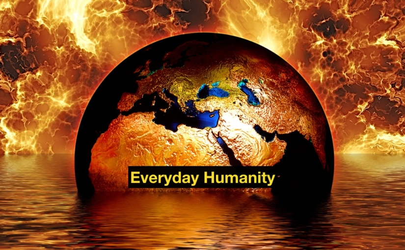 Everyday Humanity – Day 338 of 365 Days to a BetterYou