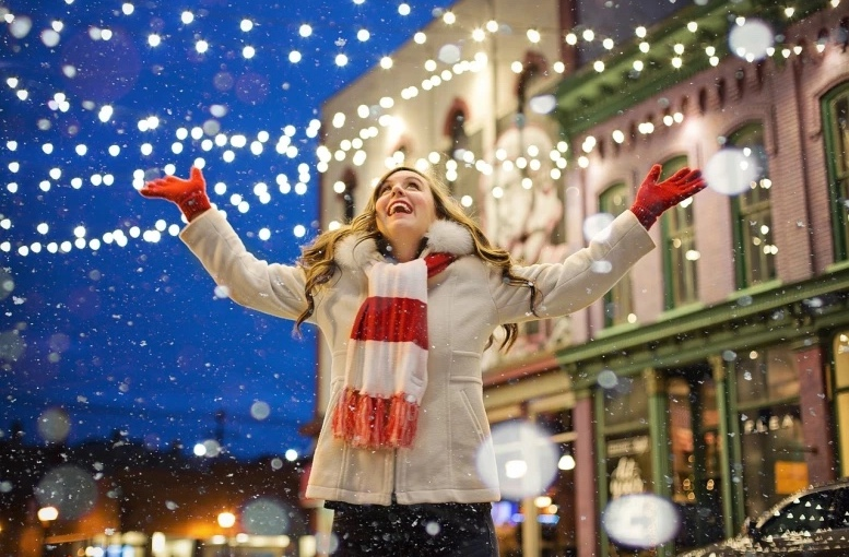18 Christmas Affirmations