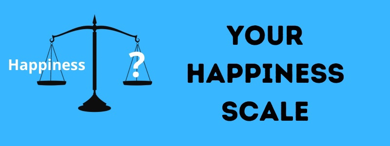 Your Happiness Scale