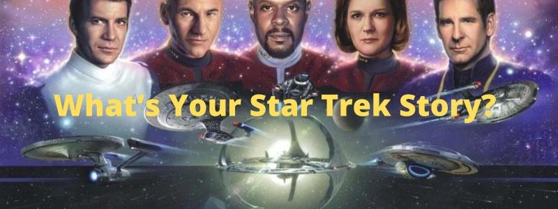 Happy Star Trek Day – How Has Star Trek Positively Shaped YourLife?